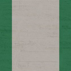 Flag of the Federal Republic of Nigeria