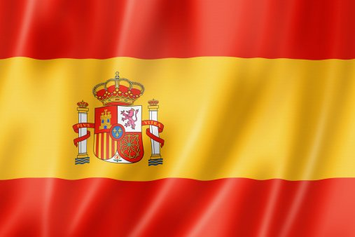 Flag of the Kingdom of Spain