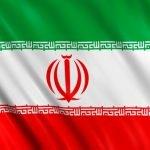 Flag of the Islamic Republic of Iran