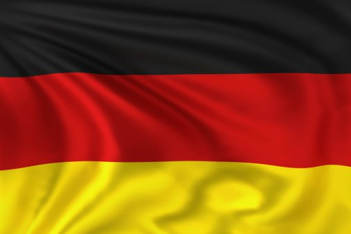 Flag of the Federal Republic of Germany