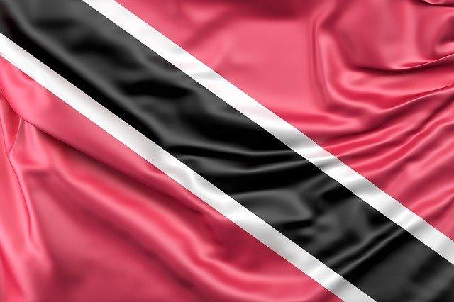 Flag of the Republic of Trinidad and Tobago