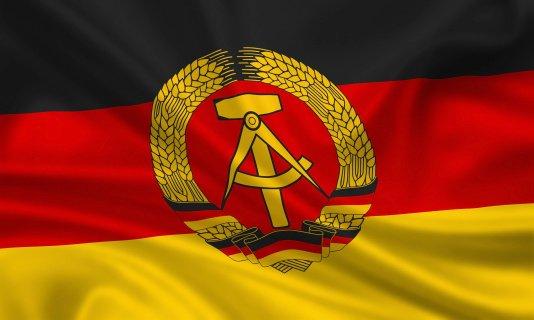 Flag of the German Democratic Republic
