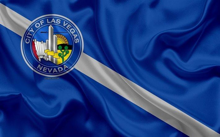 Flag of Las Vegas, Nevada